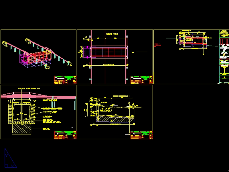 RROAD - Culvert design