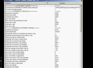Superconcreting-Input data