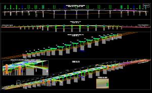 RROAD-Design of roads and bridges