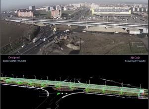 Oradea-DN76 passage